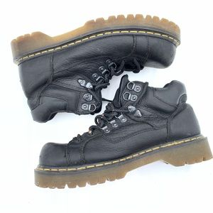Dr. Martens black boot size 9